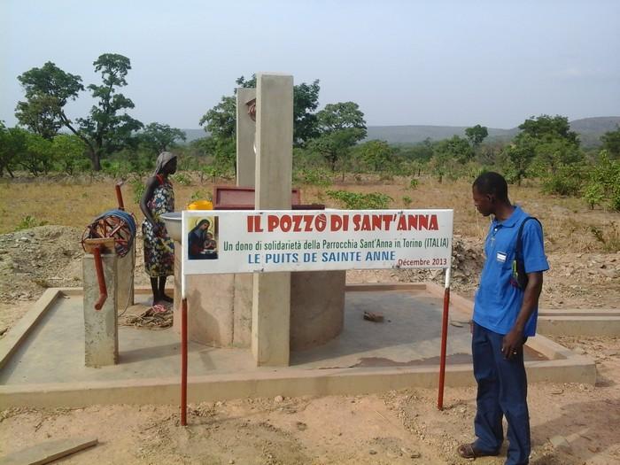Il pozzo di Sant'Anna